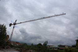 Alfa tower crane - Lote 17 (Subasta 4313)