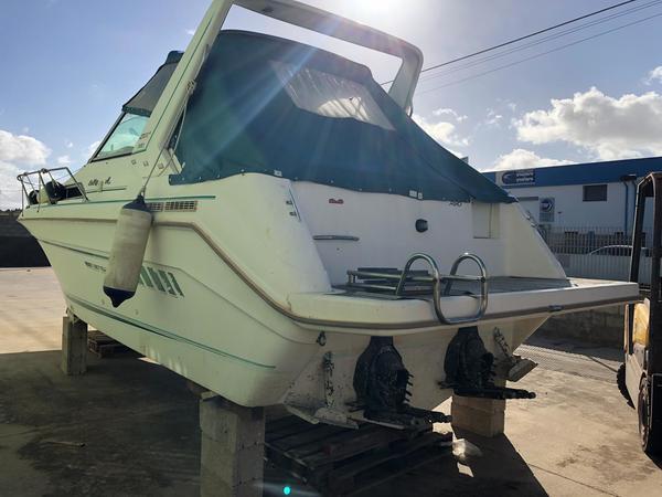 1#4316 Natante a motore daycruiser Sea Ray 290 Sundancer