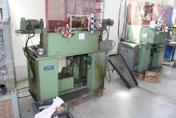 CO MA S  machining center - Lot 17 (Auction 4318)
