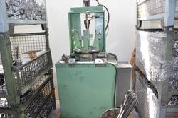 Telmatic hydraulic press - Lote 20 (Subasta 4318)