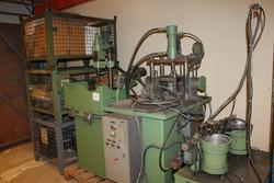 CO MA S  machining centers and presses - Lot 39 (Auction 4318)