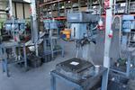 Trapano verticale Industrie Meccaniche - Lotto 8 (Asta 4318)