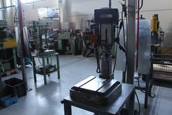 Industrie Meccaniche vertical drill - Lot 9 (Auction 4318)