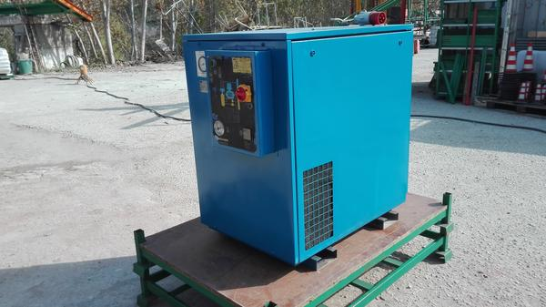 3#4319 Compressore Ceccato 15 kw
