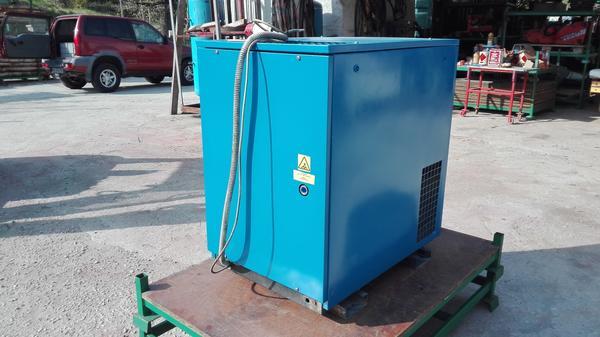 Immagine n. 2 - 3#4319 Compressore Ceccato 15 kw