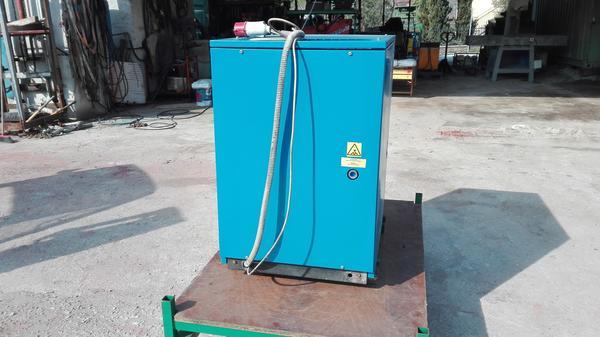 Immagine n. 3 - 3#4319 Compressore Ceccato 15 kw