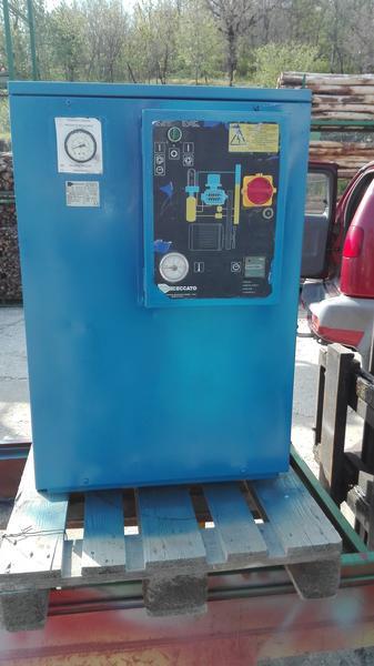 Immagine n. 4 - 3#4319 Compressore Ceccato 15 kw