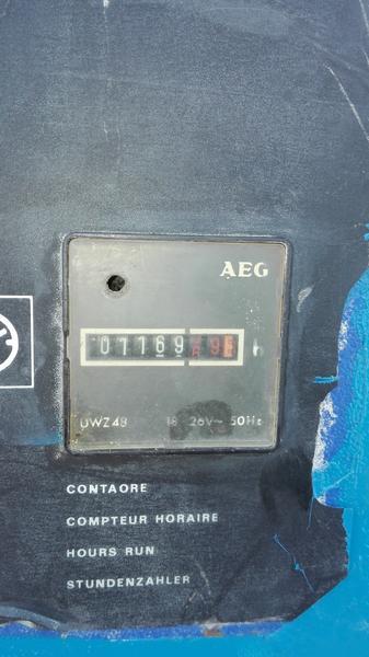 Immagine n. 6 - 3#4319 Compressore Ceccato 15 kw