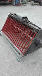 Mixer bucket for Bobcat - Lot 5 (Auction 4319)