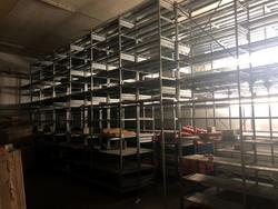 Industrial shelving - Lot 7 (Auction 4320)