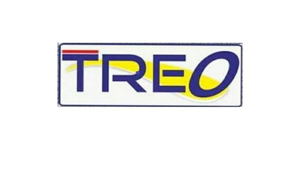 1#4321 Marchio TREO