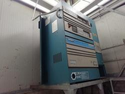 Vacuum cleaner production waste and central refrigeration - Lote 15 (Subasta 4325)