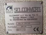 Immagine 16 - Taglierina ribobinatrice Selconvert - Lotto 3 (Asta 4325)