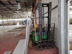 Cesab forklift - Lot 8 (Auction 4325)