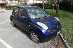 Autovettura Nissan Micra e autocarro Fiat Om - Lotto 0 (Asta 4332)