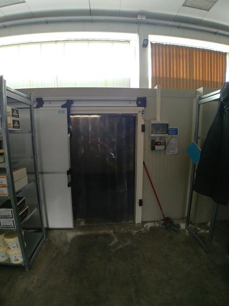 Immagine n. 3 - 1#4333 Celle frigorifere TN