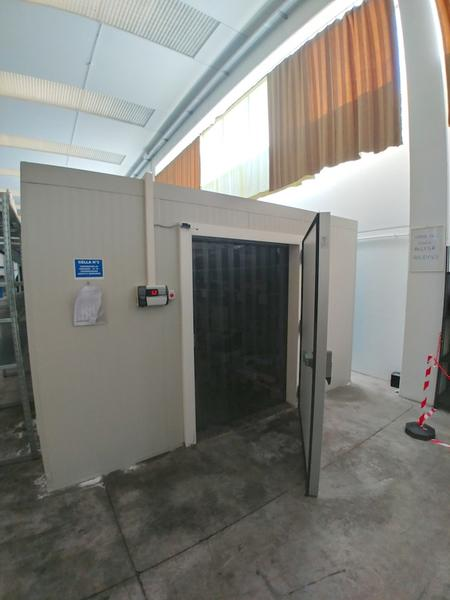 Immagine n. 5 - 1#4333 Celle frigorifere TN