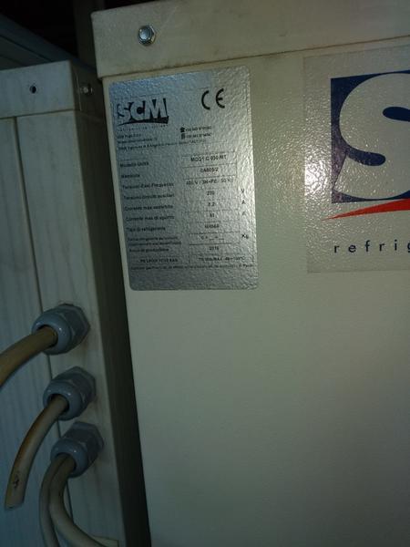 Immagine n. 7 - 1#4333 Celle frigorifere TN