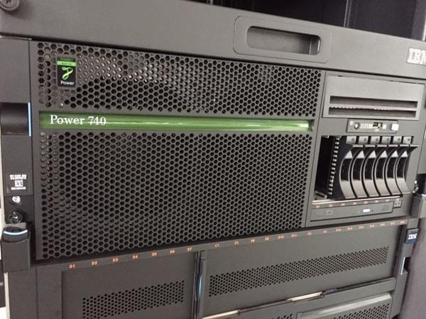 Immagine n. 7 - 4#4333 Server IBM 8205-E6C
