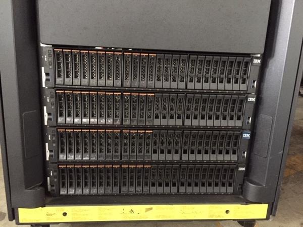 Immagine n. 8 - 4#4333 Server IBM 8205-E6C