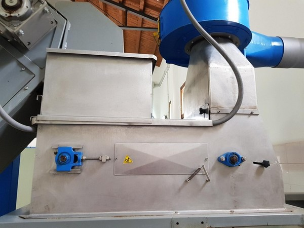 Immagine n. 10 - 2#4335 Impianto frantoio oleario Comagri