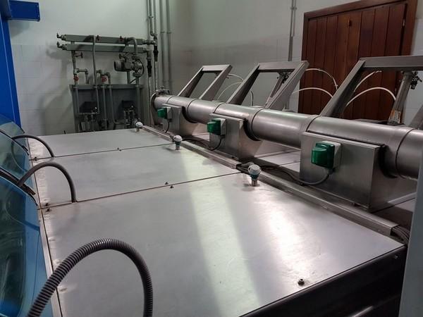 Immagine n. 15 - 2#4335 Impianto frantoio oleario Comagri