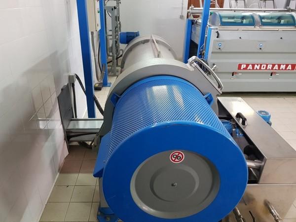 Immagine n. 23 - 2#4335 Impianto frantoio oleario Comagri