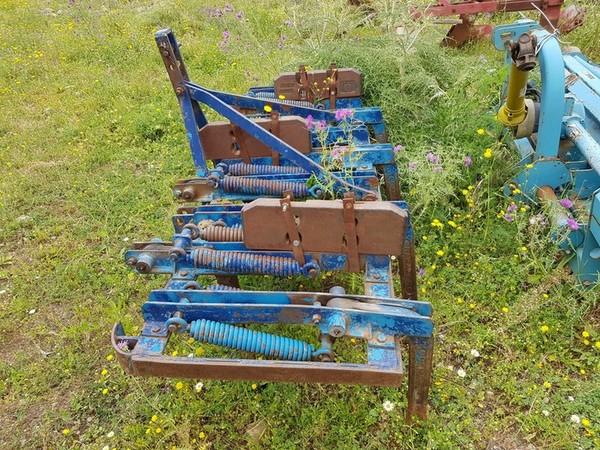 Immagine n. 9 - 9#4335 Attrezzature agricole