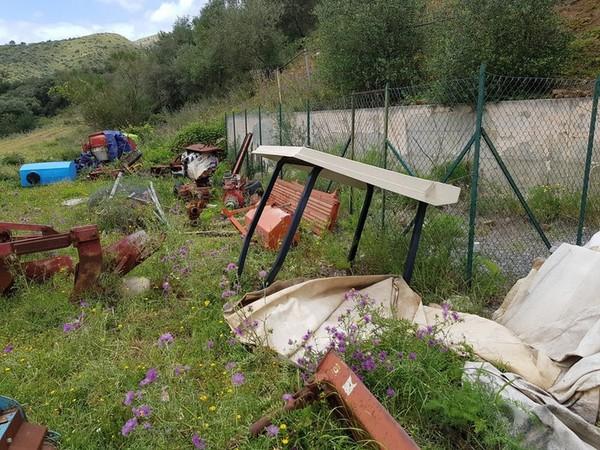 Immagine n. 14 - 9#4335 Attrezzature agricole