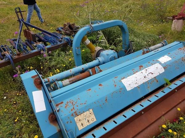 Immagine n. 15 - 9#4335 Attrezzature agricole