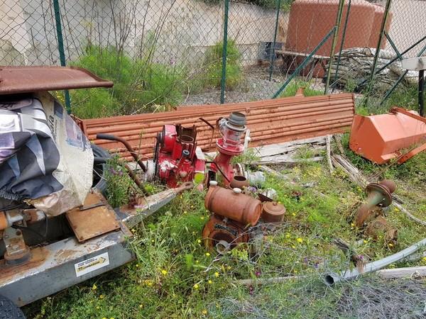 Immagine n. 21 - 9#4335 Attrezzature agricole