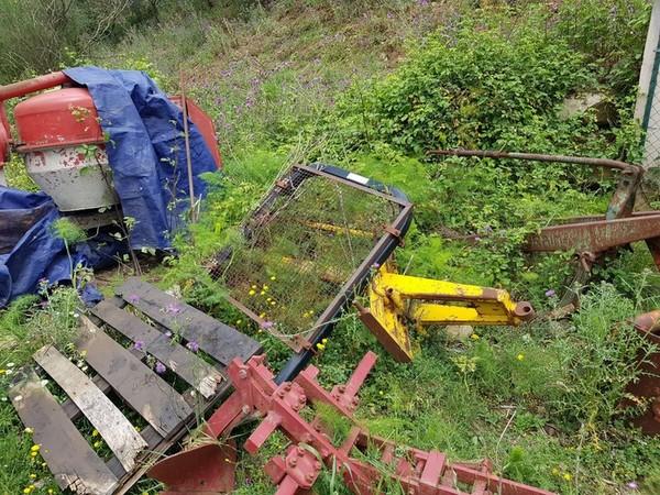 Immagine n. 24 - 9#4335 Attrezzature agricole