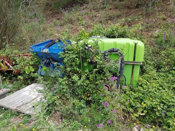Immagine n. 25 - 9#4335 Attrezzature agricole