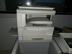 Office equipment - Lote 7 (Subasta 4340)