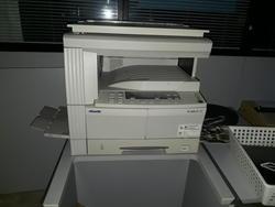 Office equipment - Lot 7 (Auction 4340)