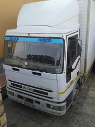 Iveco truck - Lot 1 (Auction 4343)