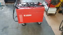 Electro CF electrode welding machine - Lot 6 (Auction 4345)