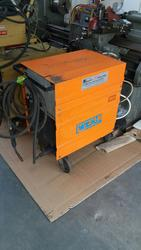 Wemi wire welding machine - Lot 8 (Auction 4345)