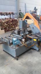 Raim 280 automatic alternating saw with roller conveyor - Lot 9 (Auction 4345)