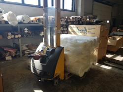 Transpallet Powerlift e Pramac Lifter - Lotto 18 (Asta 4347)
