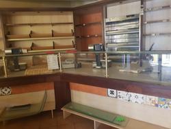 Tecnomac leavening cell and bakery machinery - Lote 1 (Subasta 4348)