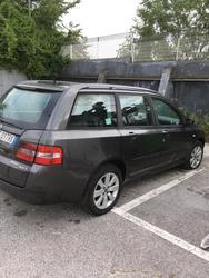 Fiat Stilo car - Lot 1 (Auction 4349)
