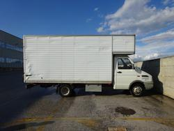 Iveco truck - Lot 2 (Auction 4349)