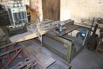 Ramo di azienda dedita a produzione e commercio di carpenteria metallica - Lotto 2 (Asta 4351)