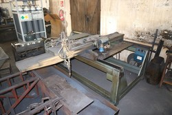 Company branch dedicated to metalworking production and sale - Lote 2 (Subasta 4351)