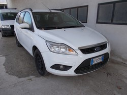 Ford Focus veichle - Lot 2 (Auction 4352)