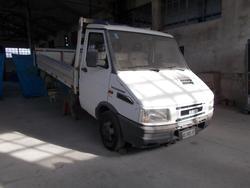 Autocarro Iveco Daily Iveco Daily
