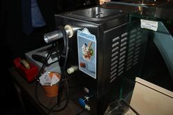 Equipment and furniture for ice cream shop - Lote  (Subasta 4353)
