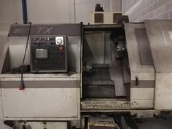 Tornio IMTS TX200 e centro di lavoro Famup MCX700 - Asta 4355