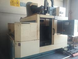 Work center Famup mcx700 - Lot 2 (Auction 4355)
